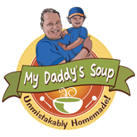 My Daddy's Soup